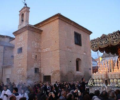 Semana Santa Ciudad Real 13