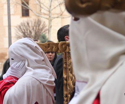 Semana Santa Ciudad Real 14
