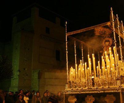 Semana Santa Ciudad Real 15