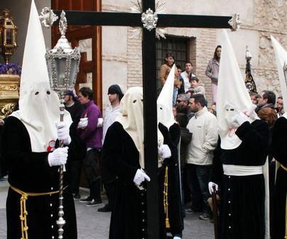 Semana Santa Ciudad Real 16