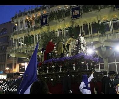 Semana Santa Ciudad Real 21
