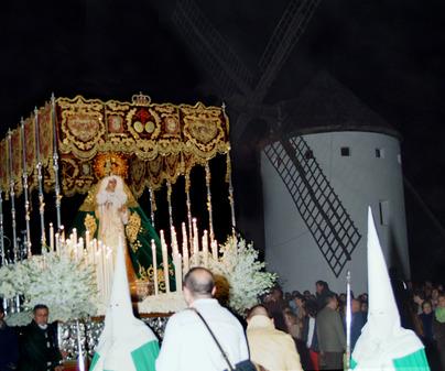 Semana Santa Campo Criptana 04092014