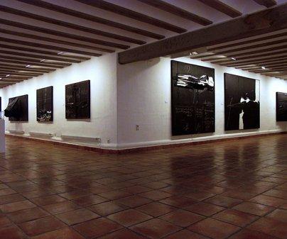 Foto 1 Museo Antonio Pérez