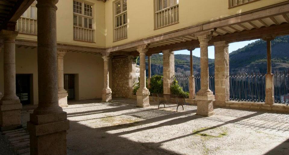 Museo Fundación Antonio Pérez de Cuenca