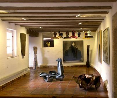 Foto 5 Museo Antonio Pérez