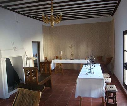 Casa Museo Siglo XV Belmonte - 03