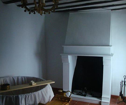Casa Museo Siglo XV Belmonte - 04
