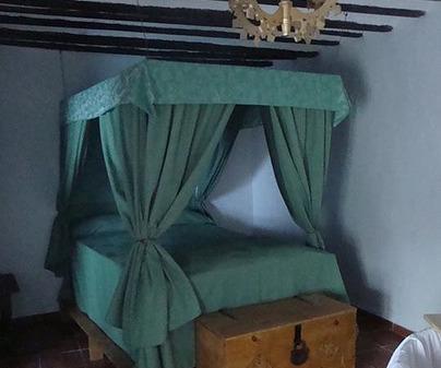 Casa Museo Siglo XV Belmonte