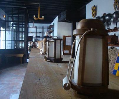 Casa Museo Siglo XV Belmonte - 06
