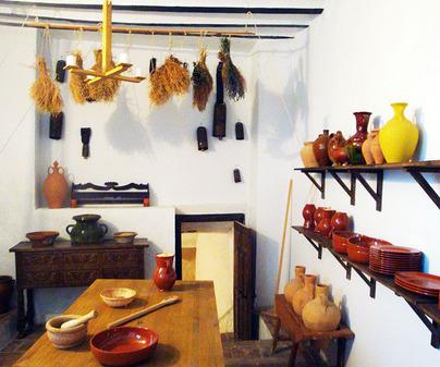 Casa Museo Siglo XV Belmonte - 08