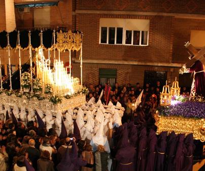 Semana Santa de Villarrubia de los Ojos 02
