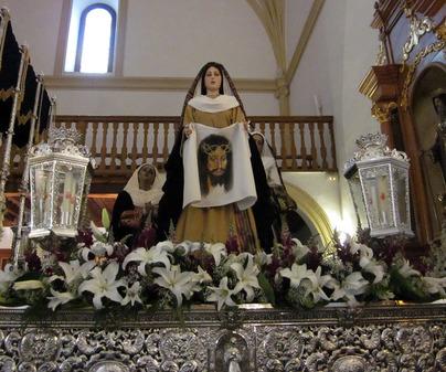Semana Santa de Villarrubia de los Ojos  03