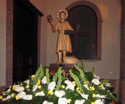 Semana Santa de Villarrubia de los Ojos  -04