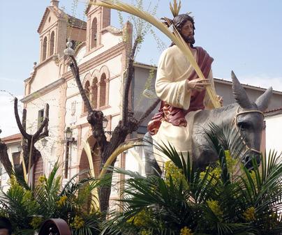 Semana Santa de Villarrubia de los Ojos -05