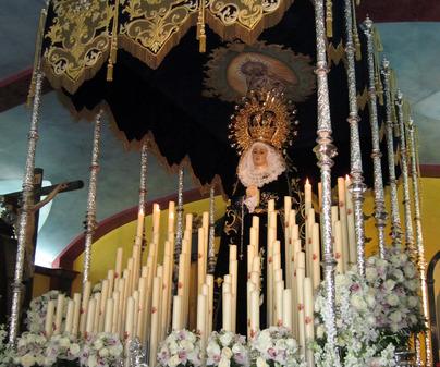 Semana Santa de Villarrubia de los Ojos - 06
