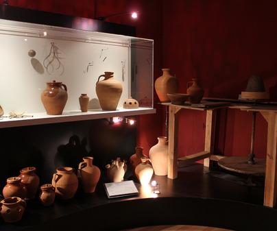 9446d6a468fa3 Visita Museo Etnográfico de Talavera de la Reina