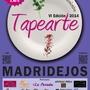 VI Edición de Tapearte Madridejos