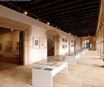 Galeria Museo de Obra Gráfica de San Clemente