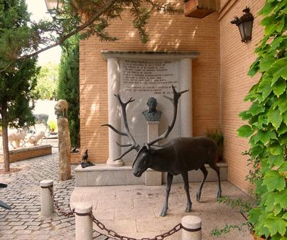 Museo de la Caza y la Naturaleza 5