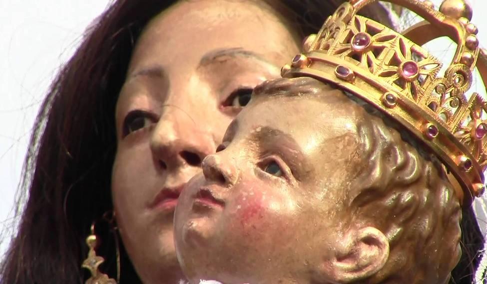 Romería de Nuestra Señora de las Virtudes