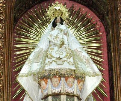 Romería de Nuestra Señora de las Virtudes3