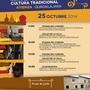 Jornada de Cultura Tradicional de Atienza