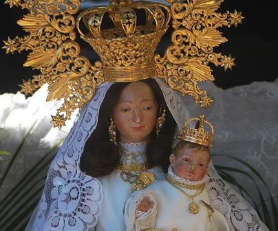 Romeria Nuestra Señora de las Virtudes11