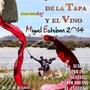 II Jornadas de la Tapa y el Vino 2014