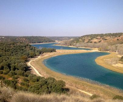 Lagunas de Ruidera 2