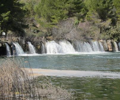 Lagunas de Ruidera 5