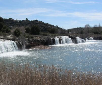 Lagunas de Ruidera 6
