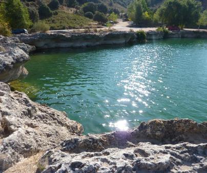 Lagunas de Ruidera 7
