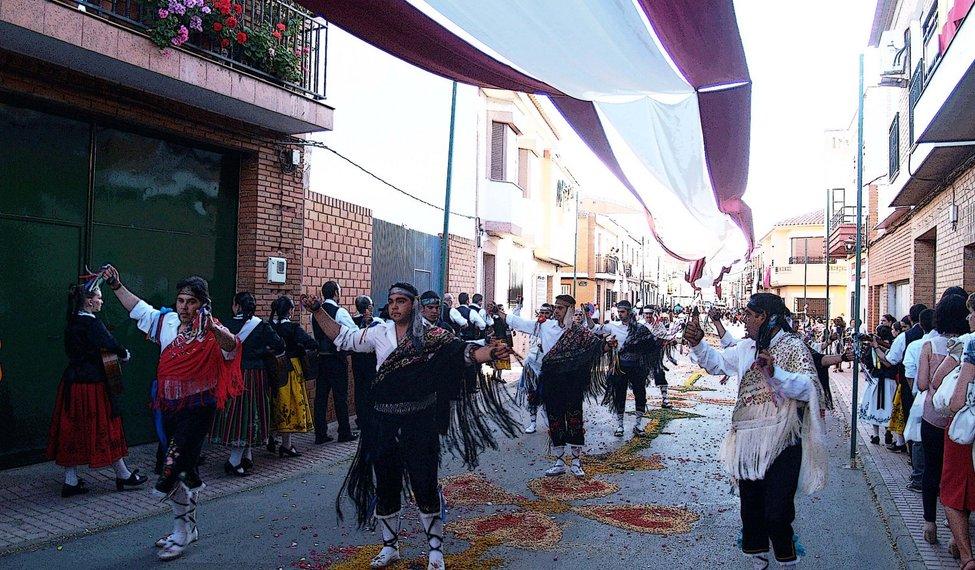 Corpus Christi de Porzuna