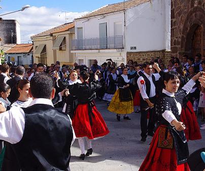 Corpus Christi de Porzuna - 1