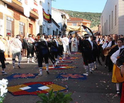 Corpus Christi de Porzuna- 4