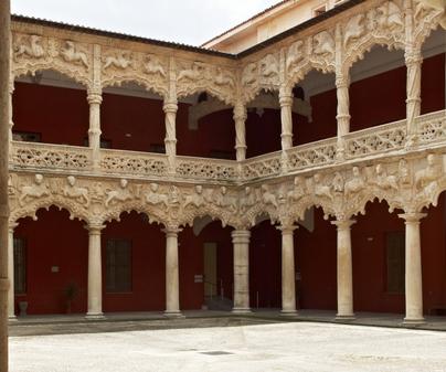 Palacio del Infantado 3