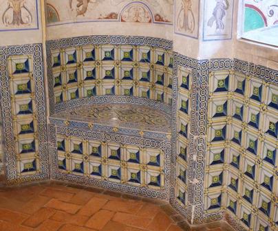 Palacio del Infantado 4