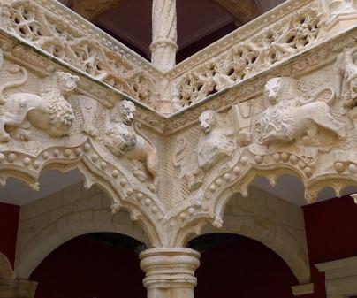 Palacio del Infantado 5