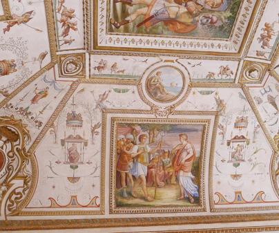 Palacio del Infantado 6