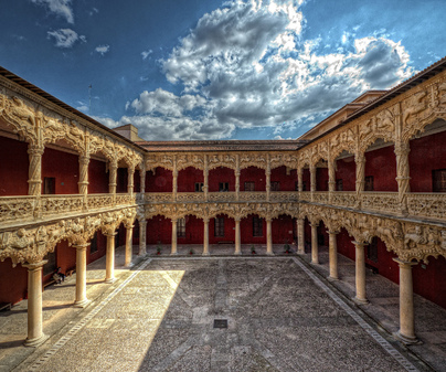 Palacio del Infantado 7