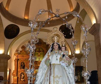 Romería de la Virgen de las Viñas 2