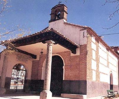 Iglesia de Camarena 2