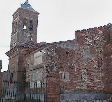 Iglesia de Camarena 3