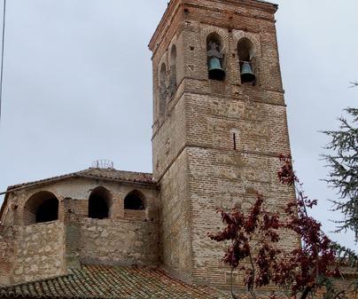 Iglesia de Camarena 1