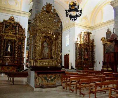 Iglesia de Cebolla 1