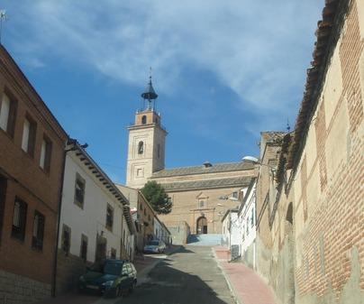 Iglesia de Cebolla 3