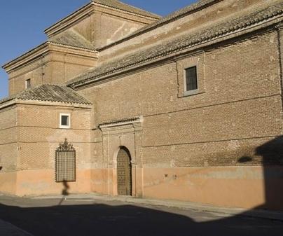 Iglesia de Cebolla 4