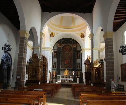 Iglesia de Cebolla 5