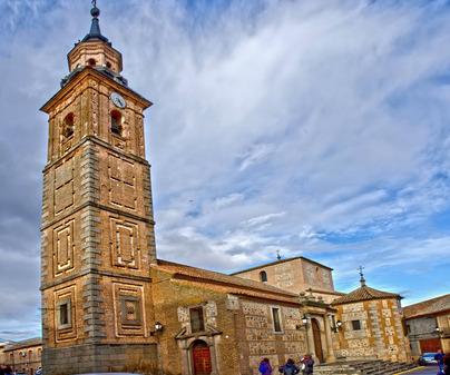 Iglesia de los Navalmorales 1