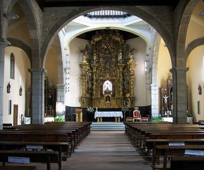 Iglesia de los Navalmorales 4